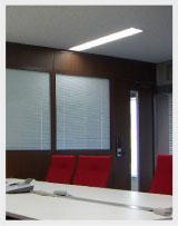 新宿でのオフィス移転画像